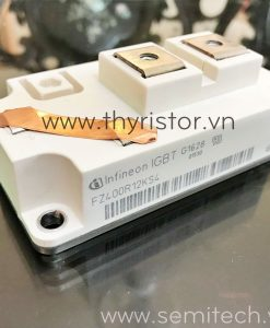 FZ400R12KS4 Infineon 1