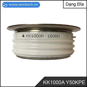 KK1000A Y50KPE