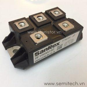 DF100AA160 Sanrex cầu chỉnh lưu 2