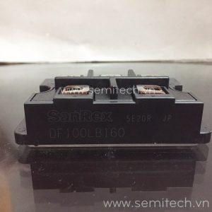 DF100LB160 Sanrex Cầu chỉnh lưu 3 pha (1)