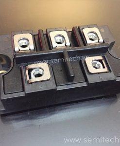 DF100LB160 Sanrex Cầu chỉnh lưu 3 pha (2)