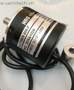 Encoder ACT50:8-600-F HRS Rorary (1) cảm biến vị trí