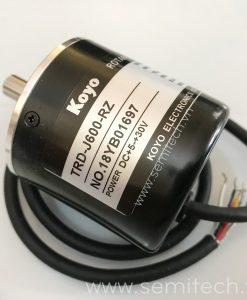 Encoder TRD-J600-RZ Koyo (1) cảm biến vị trí