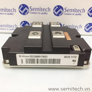 FZ1200R17KE3 Infineon 2