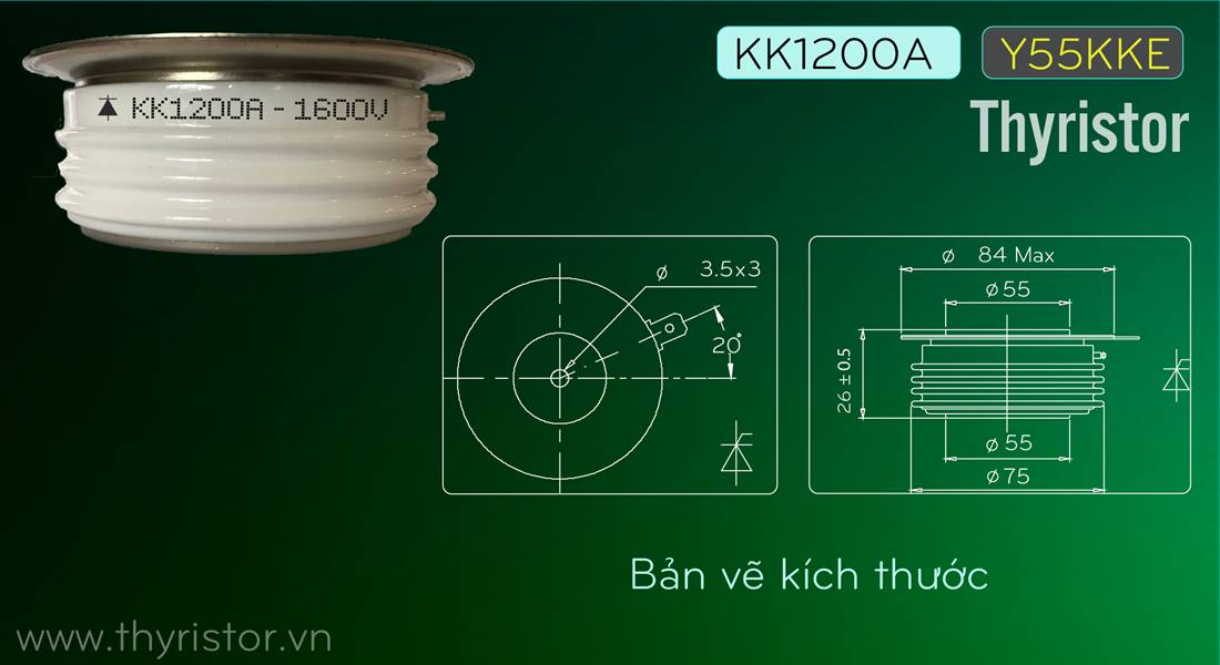 KK1200A Y55KKE (2)