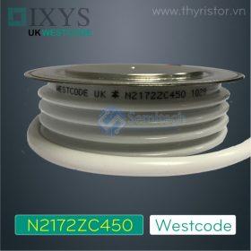 N2172ZC450 Westcode