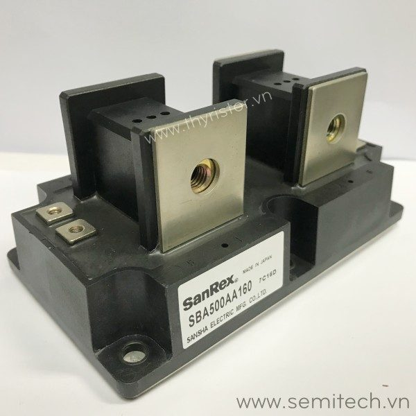SBA500AA160 Sanrex (3)