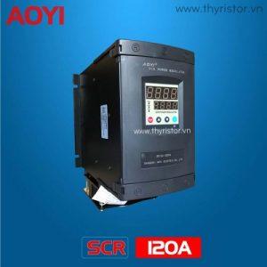 SCR 120A Aoyi