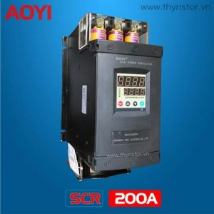 SCR 200A Aoyi