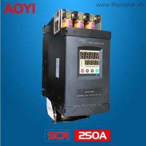 SCR 250A Aoyi
