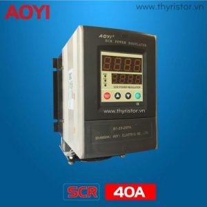SCR 40A Aoyi
