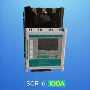 bộ điều khiển công suất 3 pha 100a