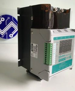 SCR-6 Maxwell 100A