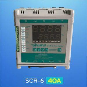 Bộ bộ điều khiển công suất 3 pha 40ađiều khiển nguồn 3 pha 40a