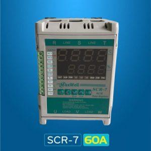 bộ điều khiển công suất 3 pha 60a