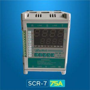 bộ điều khiển công suất 3 pha 75a