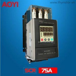 SCR 75A Aoyi