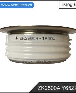 ZK2500A Y65ZKC
