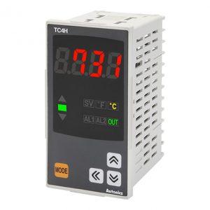 TC4H-N4N Bộ điều khiển nhiệt độ Autonics, TC4H-N4R Bộ điều khiển nhiệt độ Autonics, TC4H-14R Bộ điều khiển nhiệt độ Autonics, TC4H-24R Bộ điều khiển nhiệt độ Autonics