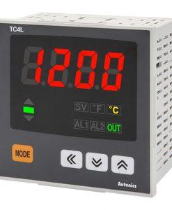 TC4L-N4N Bộ điều khiển nhiệt độ Autonics, TC4L-N4R Bộ điều khiển nhiệt độ Autonics, TC4L-14R Bộ điều khiển nhiệt độ Autonics, TC4L-24R Bộ điều khiển nhiệt độ Autonics, TC4L-12R Bộ điều khiển nhiệt độ Autonics