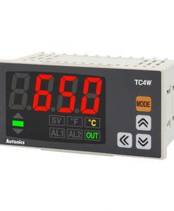 TC4W-N4N Bộ điều khiển nhiệt độ Autonics, TC4W-N4R Bộ điều khiển nhiệt độ Autonics, TC4W-14R Bộ điều khiển nhiệt độ Autonics, TC4W-24R Bộ điều khiển nhiệt độ Autonics