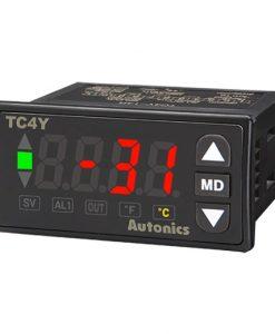 TC4Y-N4N Bộ điều khiển nhiệt độ Autonics, TC4Y-N4R Bộ điều khiển nhiệt độ Autonics, TC4Y-14R Bộ điều khiển nhiệt độ Autonics, TC4Y-N2N Bộ điều khiển nhiệt độ Autonics, TC4Y-N2R Bộ điều khiển nhiệt độ Autonics, TC4Y-12R Bộ điều khiển nhiệt độ Autonics