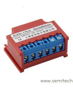 ZLKS1-170-6 (1) chỉnh lưu phanh động cơ, chỉnh lưu thắng (1)