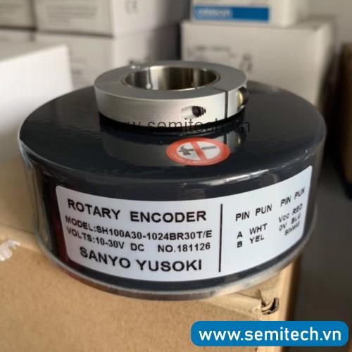 SH100A30-1024BR30T/E